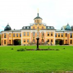Ehringsdorf, Schloss Belvedere