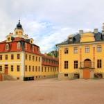 Ehringsdorf, Schloss Belvedere, Uhrenhaus