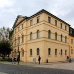 Weimar, Gelbes Schloss