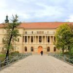 Residenzschloss Weimar, Ostflügel