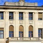 Residenzschloss Weimar, Südflügel