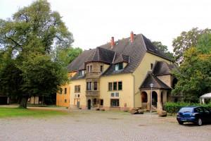 Weischütz, Rittergut