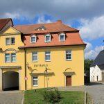 Weißenborn, Rathaus