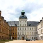 Weißenfels, Residenzschloss Neu-Augustusburg