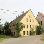 Wellerswalde, Rittergut