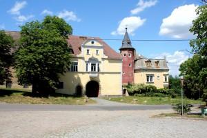 Wengelsdorf, Gutshof