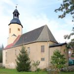 Werschen, Ev. Kirche Unterwerschen