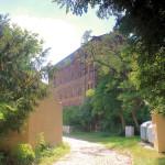 Mühlengut Wesenitz, Mühle