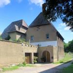 Mühlengut Wesenitz, Wohnhaus
