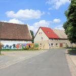 Rittergut Weßnig, Wirtschaftsgebäude