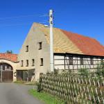 Wettersdorf, Vorwerk Siebeneichen