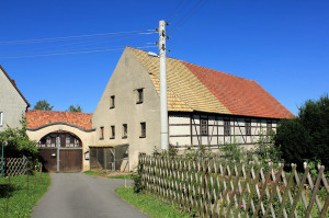 Rittergut Wettersdorf