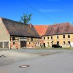 Gutshof Wiederau