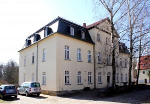 Wildenborn, Herrenhaus