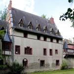 Schloss Windischleuba