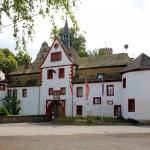 Schloss Windischleuba, Torhaus