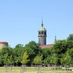 Wittenberg, Ev. Schlosskirche Allerheiligen
