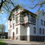 Wittgensdorf, Rittergut