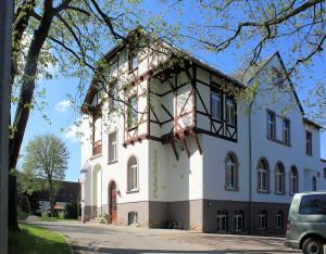 Rittergut Wittgensdorf, Herrenhaus