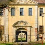 Schloss Schönwölkau, Ostflügel