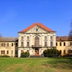 Schloss Schönwölkau, Südflügel
