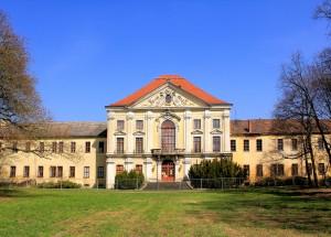 Schloss Schönwölkau