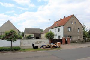 Wöllnau, Erbrichtergut