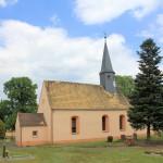 Wöllnau, Ev. Pfarrkirche