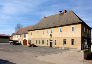 Würchwitz, Herrenhaus