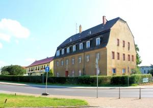 Wurzen, Freigut Steinhof