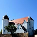 Wurzen,  Schloss