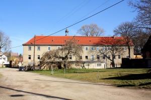 Zangenberg, Herrenhaus