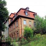 Rittergut Zedtlitz, Herrenhaus