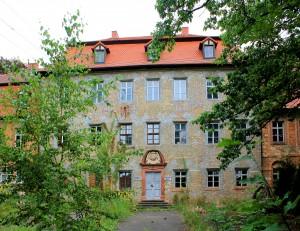 Zedtlitz, Rittergut