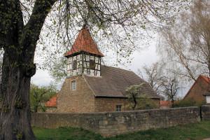 Zeisdorf, Ev. Kirche St. Nicolai