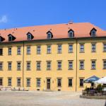 Zeitz, Schloss Moritzburg, Nordflügel