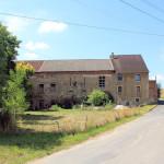 Rittergut Ziegra, Wirtschaftsgebäude
