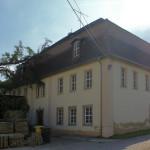 Zösche, Rittergut Unterhof (Diecksche Villa)