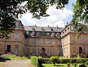 Zschöppichen, Schloss Neusorge