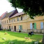 Rittergut Zscheiplitz, Herrenhaus