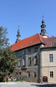 Zschepplin, Schloss