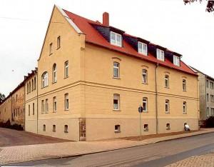 Zscherben (Teutschenthal), Rittergut