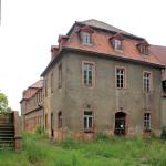 Rittergut Neusorge Zschöppichen, Orangerie