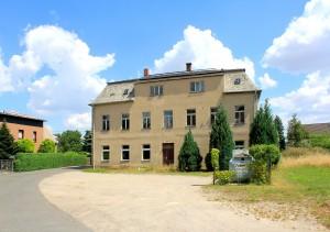 Zschoppach, Rittergut