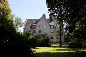 Zschorna, Gutshof