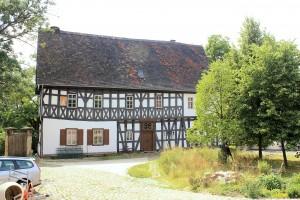 Sattelhof Zwenkau