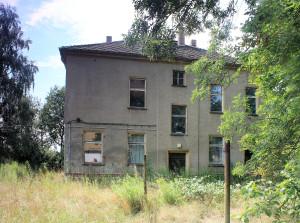 Schäfereigut Zwenkau, Wohnhaus