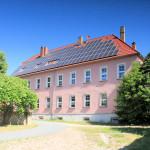 Zwethau, Rittergut