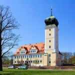 Schloss Delitzsch