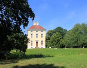 Schloss Luisium in Dessau